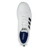 8011136 adidas, biały, 801-1136 - 17
