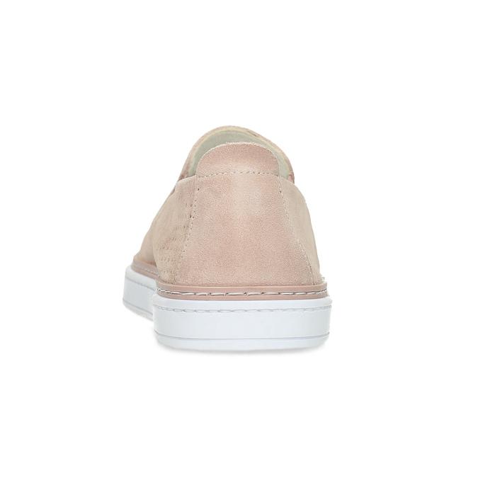 5335601 bata, różowy, 533-5601 - 15