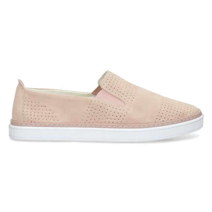 5335601 bata, różowy, 533-5601 - 19