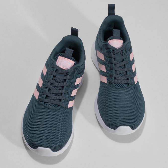 5096545 adidas, niebieski, 509-6545 - 16