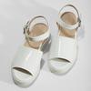 5611215 geox, biały, 561-1215 - 16