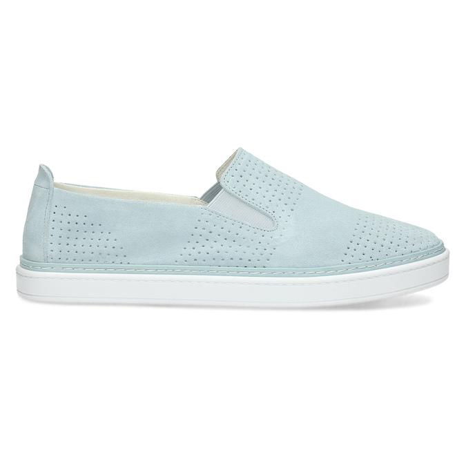 5339601 bata, niebieski, 533-9601 - 19