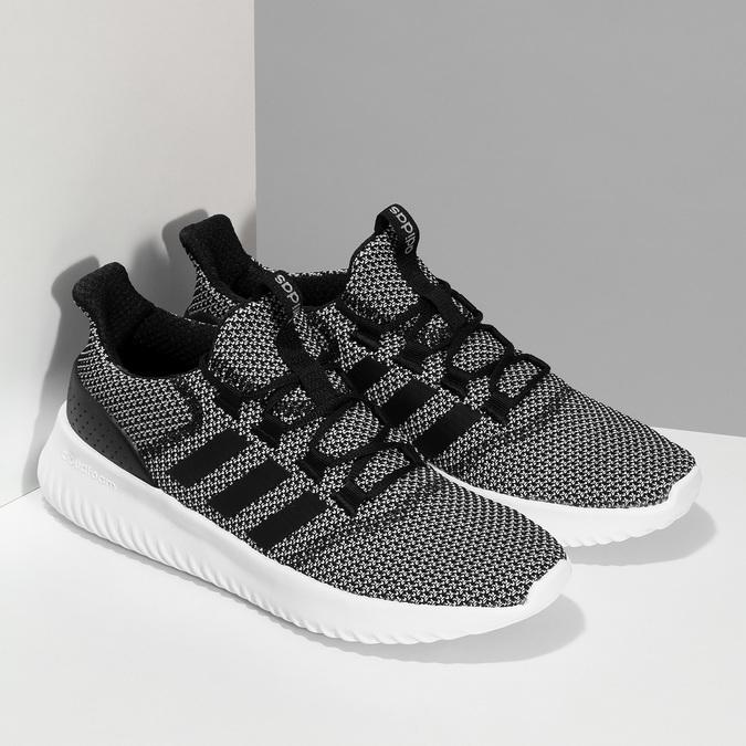 8096304 adidas, czarny, 809-6304 - 26