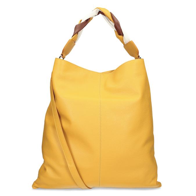 9648702 bata, żółty, 964-8702 - 16