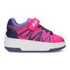 Różowe butorolki dziecięce pop-by-heelys, różowy, 321-5411 - 19