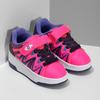 Różowe butorolki dziecięce pop-by-heelys, różowy, 321-5411 - 26