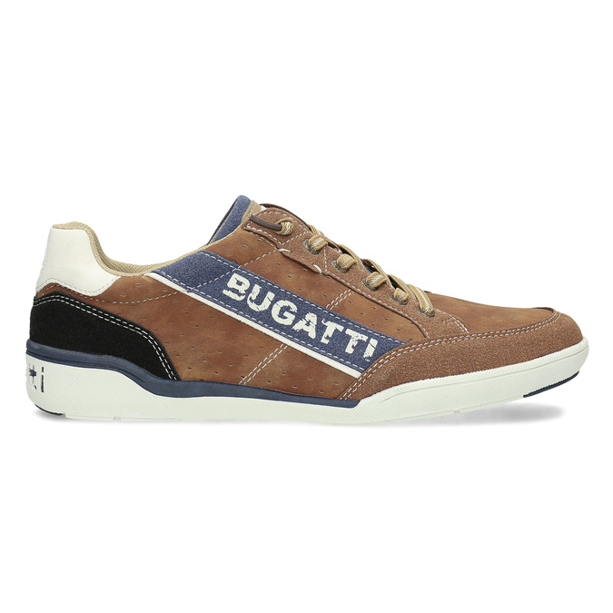 8464962 bugatti, brązowy, 846-4962 - 19