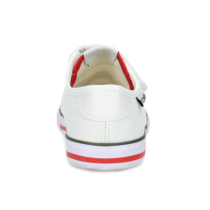 3891421 tomy-takkies, biały, 389-1421 - 15