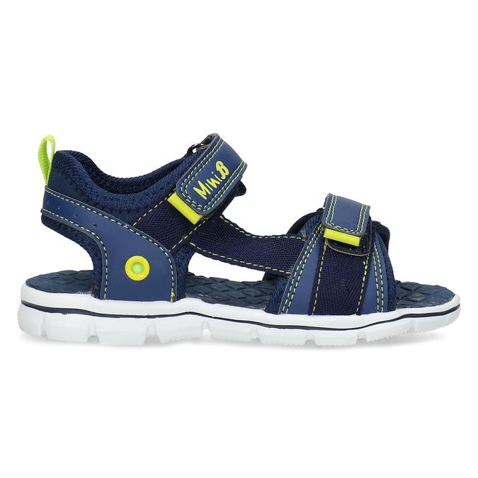 3619620 mini-b, niebieski, 361-9620 - 19