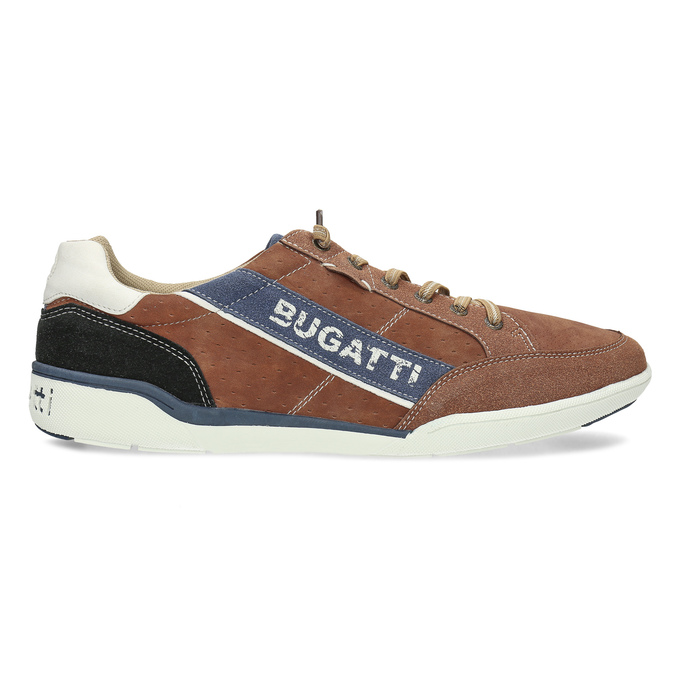 8460962 bugatti, brązowy, 846-0962 - 19
