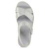 5661601 gabor, srebrny, 566-1601 - 17