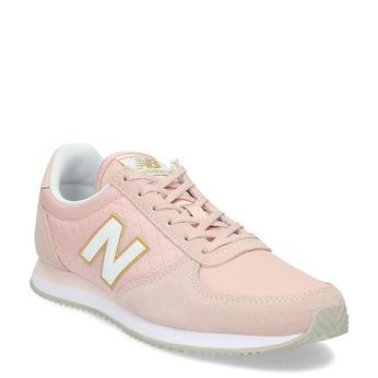 5015772 new-balance, różowy, 501-5772 - 13