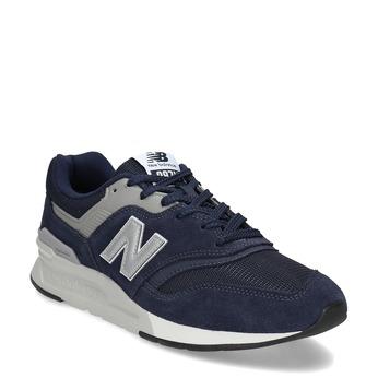 8039784 new-balance, niebieski, 803-9784 - 13