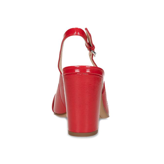6285008 hogl, czerwony, 628-5008 - 15