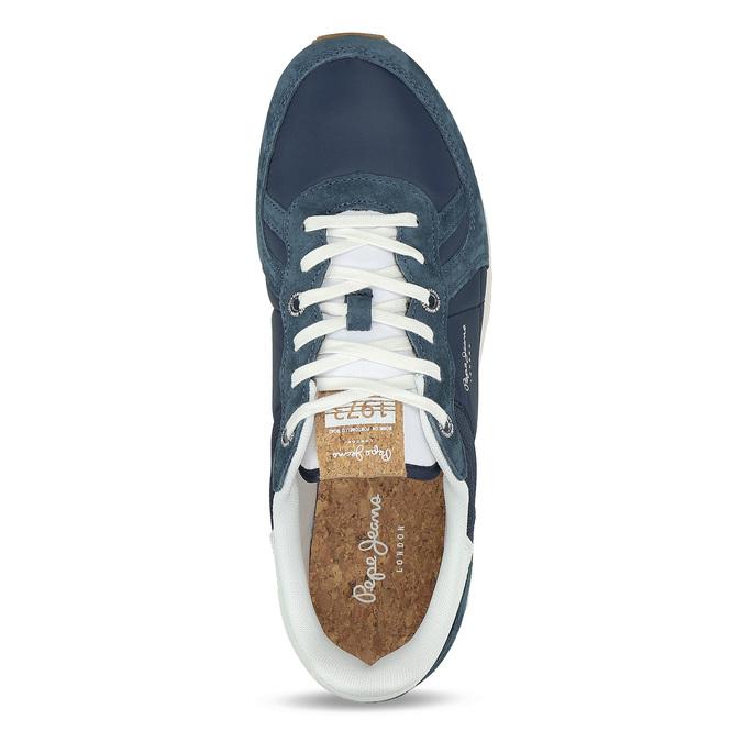8499101 pepe-jeans, niebieski, 849-9101 - 17