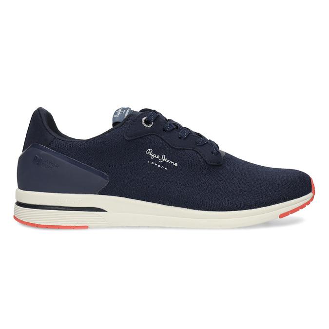 8499115 pepe-jeans, niebieski, 849-9115 - 19