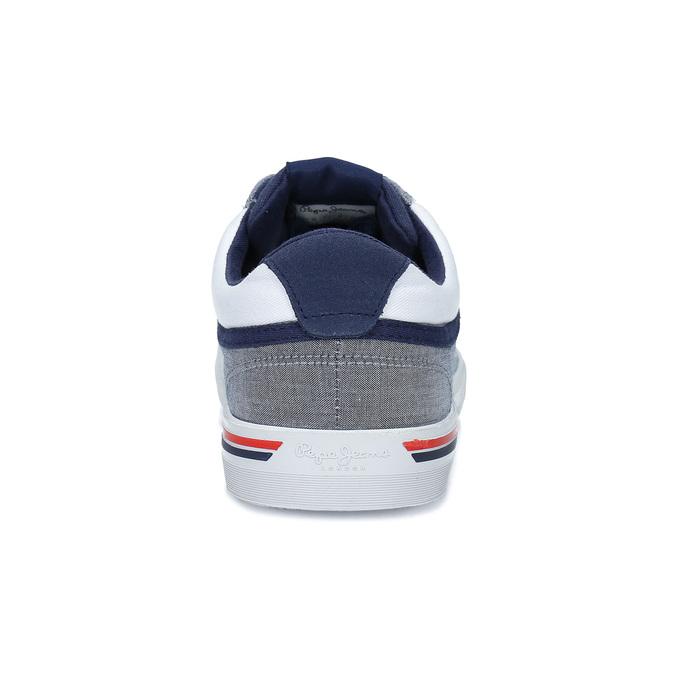 8499103 pepe-jeans, niebieski, 849-9103 - 15