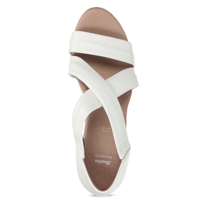 6541600 bata, biały, 654-1600 - 17