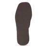 Kapcie męskie bata, brązowy, 879-4606 - 18