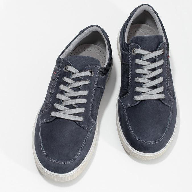 8469600 bata, niebieski, 846-9600 - 16