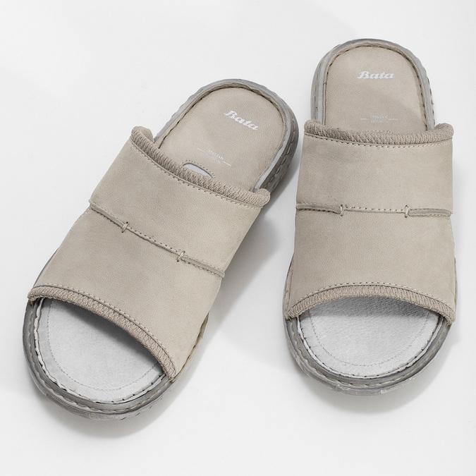 8661651 bata, beżowy, 866-1651 - 16