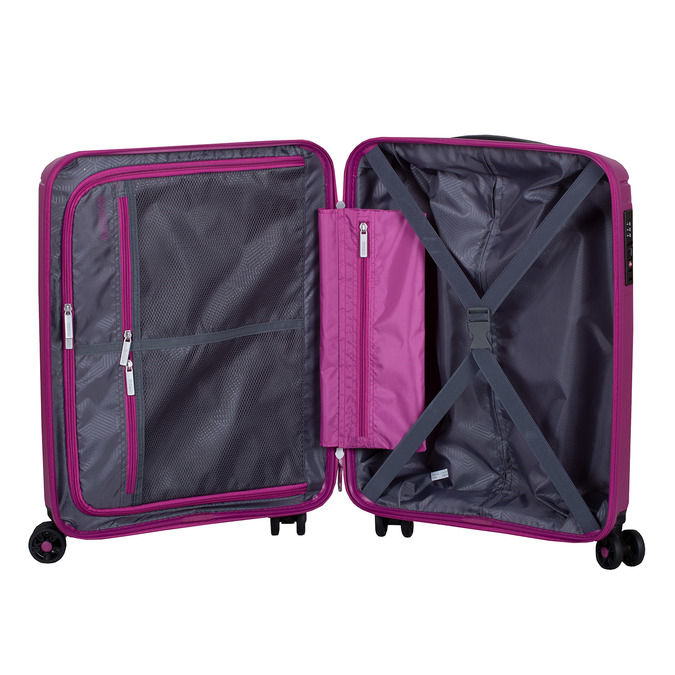 9605624 american-tourister, fioletowy, 960-5624 - 17