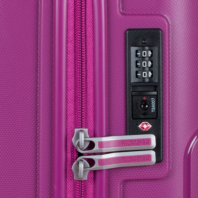 9605624 american-tourister, fioletowy, 960-5624 - 16
