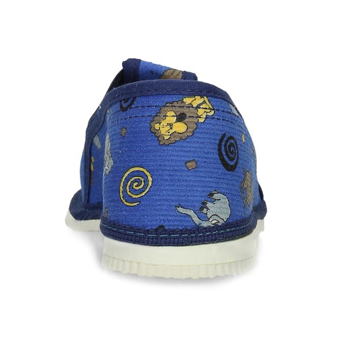 2799619 bata, niebieski, 279-9619 - 15