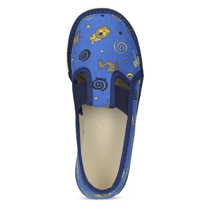 1799631 bata, niebieski, 179-9631 - 17