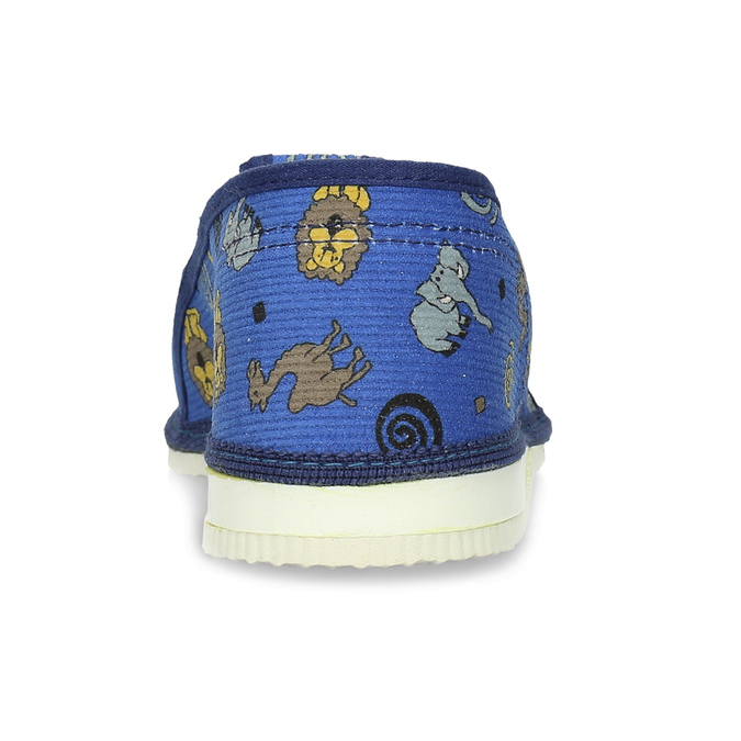 3799616 bata, niebieski, 379-9616 - 15