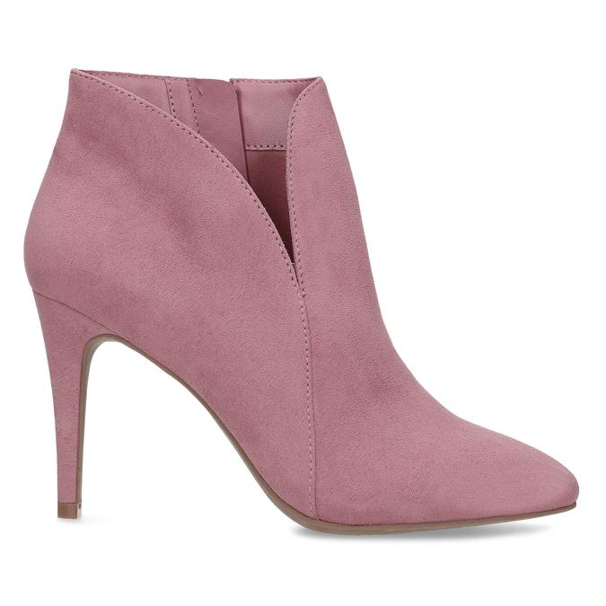 7995603 bata-red-label, różowy, 799-5603 - 19