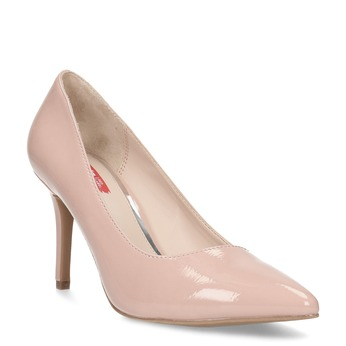7215600 bata-red-label, różowy, 721-5600 - 13