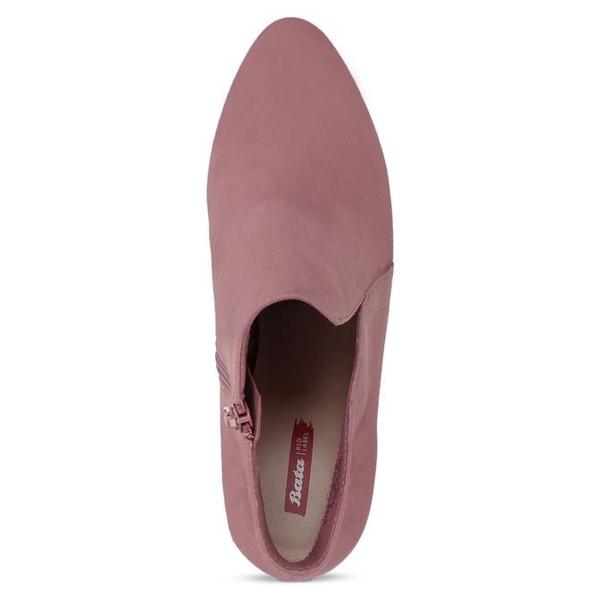 7995603 bata-red-label, różowy, 799-5603 - 17