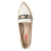 5118613 bata-red-label, beżowy, 511-8613 - 17