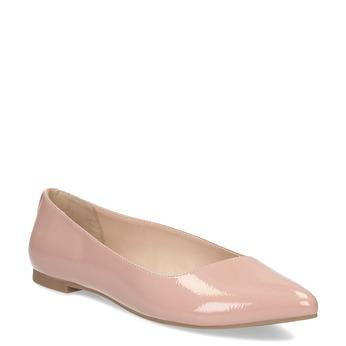5215604 bata-red-label, różowy, 521-5604 - 13