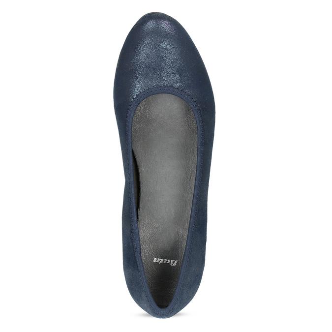 6299601 bata, niebieski, 629-9601 - 17