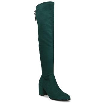 6997609 bata, zielony, 699-7609 - 13