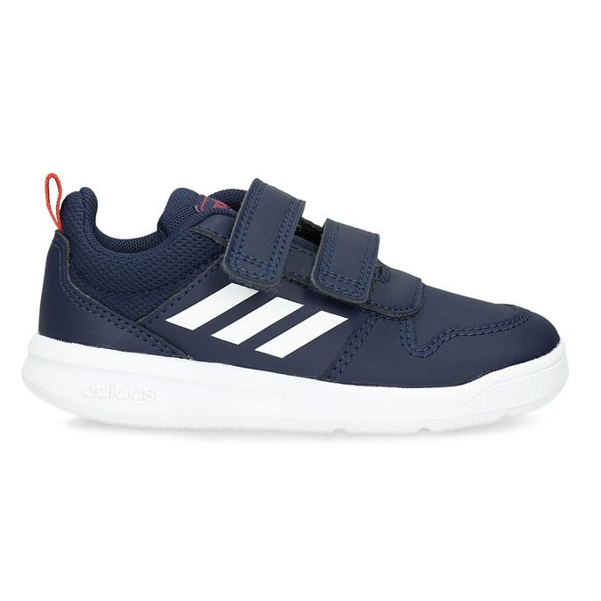1019291 adidas, niebieski, 101-9291 - 19