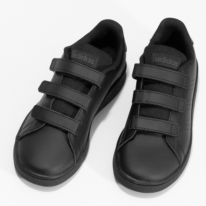 3016266 adidas, czarny, 301-6266 - 16